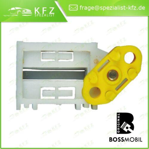 Orig Bossmobil OPEL ASTRA Fensterheber Reparatursatz,Vorne Rechts o Links*NEU*