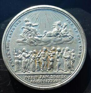 King-George-III-DEATH-MEDAL-1820