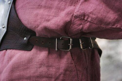 Medieval LARP Armor Gladiator Steel Set Shoulder Breastplate Cuirass /& Pauldron