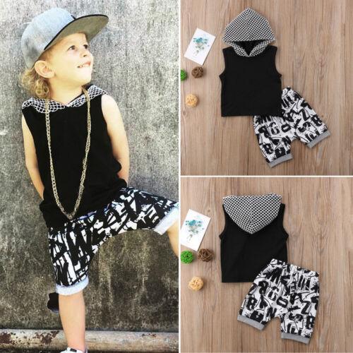 long pantalon 2PCS Set Enfant Bébé Filles Tenue Vêtements T-shirt tops