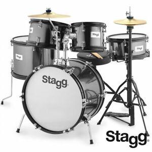 STAGG Bassdrum Spannböckchen Neu 3 Stück