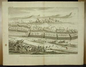 A-Calmet-1740-Amorrites-King-Segon-Amorrheens-Israelites-Jasa-Battle-Israel