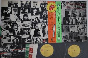 2LP-ROLLING-STONES-Exile-On-Main-St-P5051S-ROLLING-STONES-JAPAN-Vinyl-OBI
