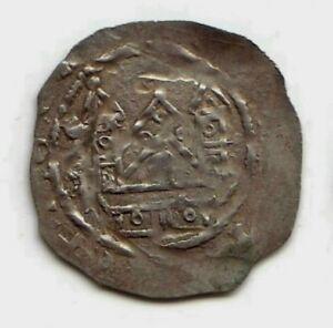 (27,04) Ratisbonne, Pfennig, Heinrich X. La Fière. Emmerig 39...-afficher Le Titre D'origine Prix ModéRé