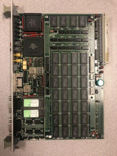 Fuji CPU Board HIMV-134C