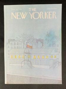 COVER-ONLY-The-New-Yorker-Magazine-November-19-1979-Marisabina-Russo