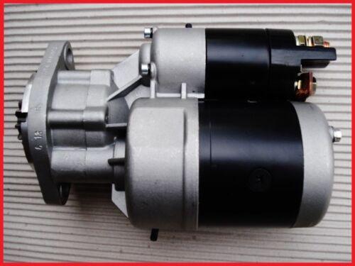 3,5KW Getriebeanlasser NEU Multicar M22 M 22 Muli Kipper Anlasser Starter 12V