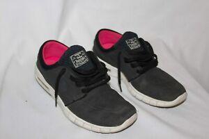 8108925de8de Image is loading Womens-Nike-SB-Stefan-Janoski-skate-shoes-size-