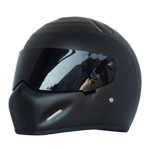 TopGear The Stig Helmet Motorcycle Motor bike Carting Cosplay Racing Helmet ATV5