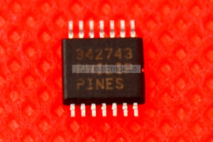 Details about 1PC AD8304ARU Package:TSSOP IC