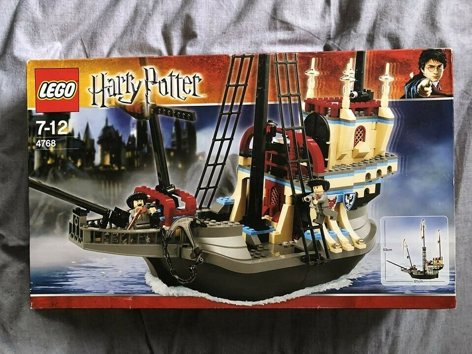 Lego Harry Potter The Durmstrang Ship 4768 For Sale Online Ebay This is a list about the best submarine movies. lego harry potter the durmstrang ship set 4768 1 bnib factory sealed