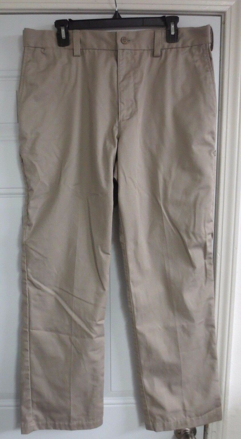 5.11 Tactical Series Mens Size 36 32 Poly Cotton Blend Beige Brown Cargo