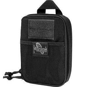 Maxpedition-0261B-Fatty-Pocket-Organizer-BLACK