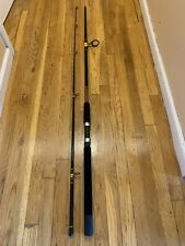 2 Shakespeare Ugly Stik Big Water 12 Foot Two Piece Spinning Surf Rods For Sale Online Ebay