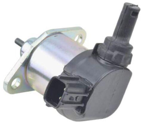 Abstell contacteur//Shut Down Solenoid Kubota d905 d1005 DENSO 12 V NEUF