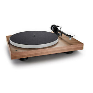 Pro-Ject-X1-Turntable-MM-Record-Player-33-45-78-RPM-Moving-Magnet