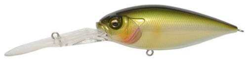 Megabass Crankbait Megabass Deep-Six Crankbait Japanese Topwater Fishing Lure
