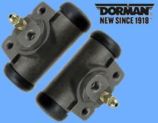 Set 2 Rear Drum Brake Wheel Cylinders L & R Replace GMC OEM # 18014081