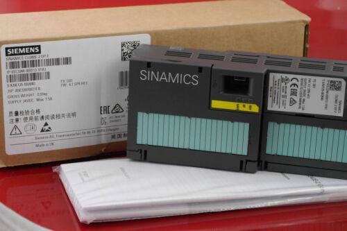 Siemens  6SL3244-0BB13-1PA1 Sinamics CU240E-2DP-F NEU