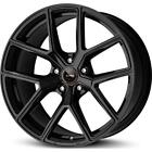 Jantes roues Momo Rf-01 8.5x19 5x120 Et34 BMW 3 Touring Stardust Glossy Blac 63c