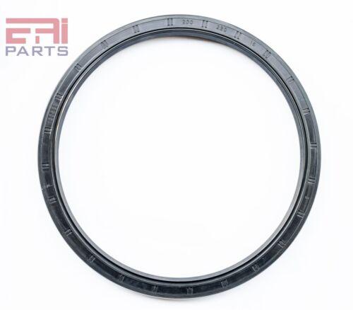 EAI Metric Oil Shaft Seal 200X230X15mm Dust Grease Seal TC Double Lip w// Spring