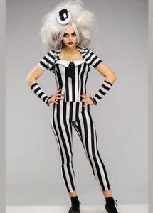 adult womens corset beetlejuice costume  ebay