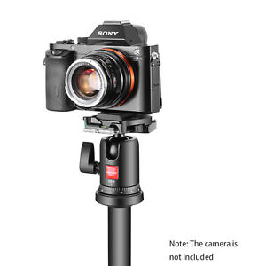 Neewer-360-Degree-Rotating-Panoramic-Tripod-Ball-Head-Ballhead-for-DSLR-Camera