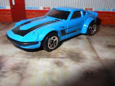 Hot Wheels 2019   NISSAN FAIRLADY  Z  54//250 NEU/&OVP
