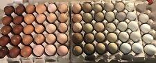 Hatching Eggs Rainbow Layers 6 Rare Breeds Ayam Cemani Marans Olive Eggers
