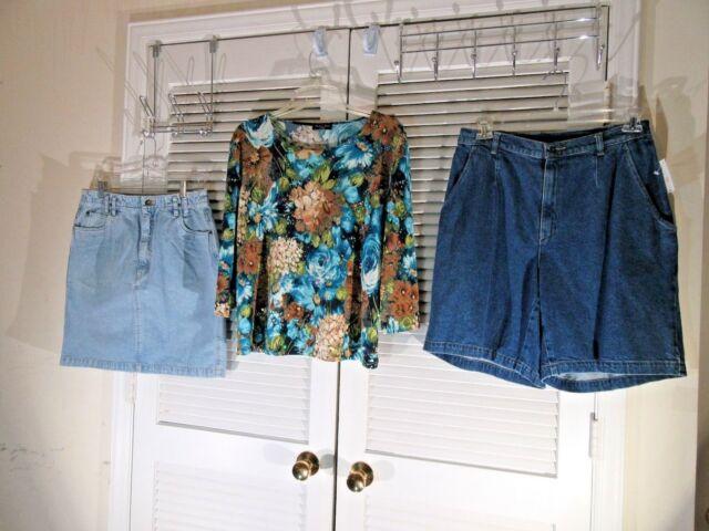 WOMEN CLOTHING LOT SZ/14