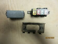 1992-1998 GEO TRACKER A//C HEATER CONTROL WITH BLOWER SWITCH NEW GM # 30007399