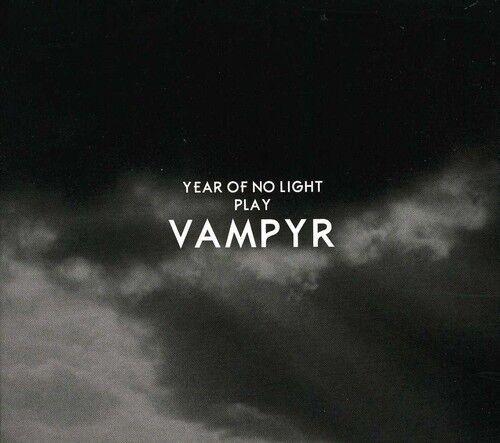 Year of No Light - Vampyr [New CD]