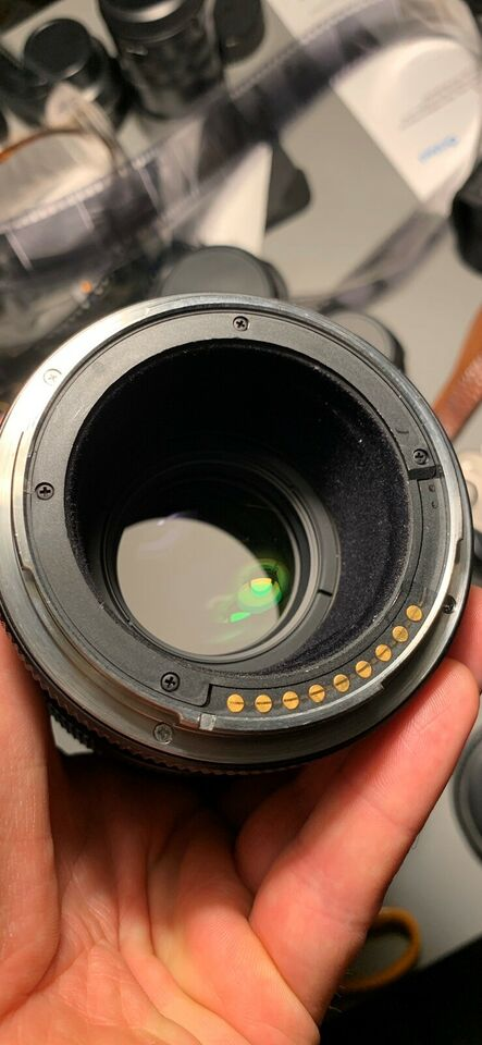 Tele, Contax, 140mm 2.8