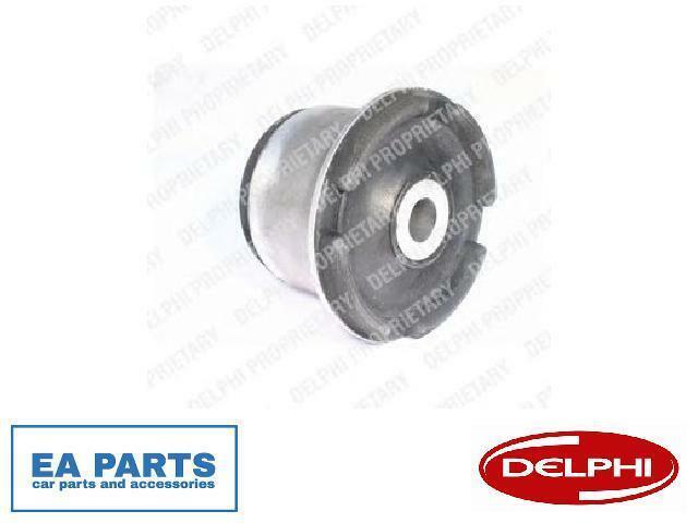 Delphi TD543W Suspension