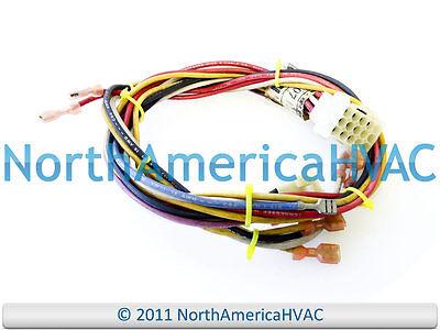 OEM Goodman Amana Janitrol Furnace Wiring Harness Assembly 2568407 | eBayeBay
