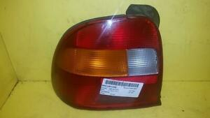 1999-Rover-600-Near-Side-Left-Taillight-Tail-Light-Lamp