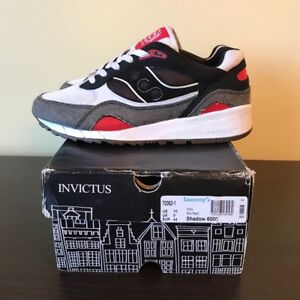 best website 4264e 18c91 Details about Saucony Shadow 6000 x Acht