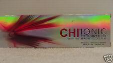 Original CHI Hair Color Permanent Shine IONIC Ammonia Free (Levels 1-9) ~ 3 oz!!