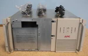 APC-2200VA-XL-Rackmount-UPS-Brand-new-cells-12m-RTB-warranty