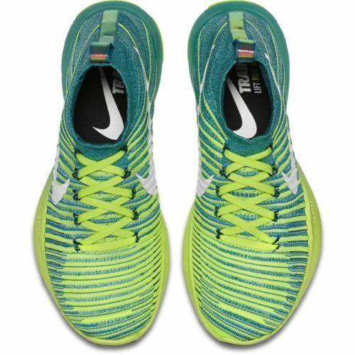 online store 6cb3f e1415 Nike Mens TR Force Flyknit Running Shoes Size 10.5 for sale online   eBay