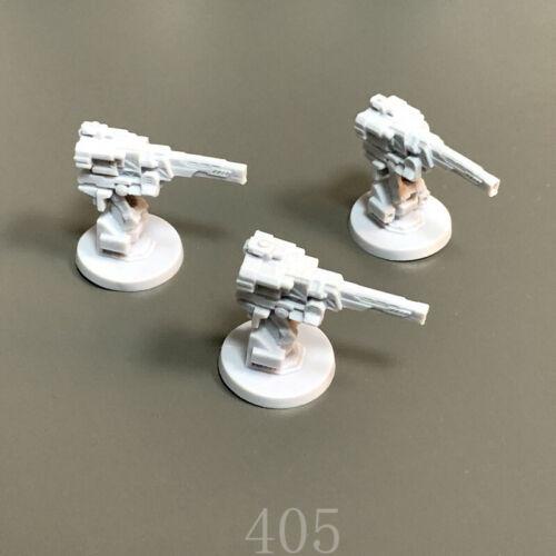 Zombicide Invader Borad Game Miniatures Alt Sculpt Xeno Tanks Hunter Abomination