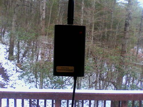 "/""SKYFALL/"" DUAL TRUNKING TCXO SDR RADIO 2x RTL2832U + R820T2 TCXO -  .05ppm"