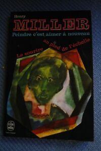 MILLER-Peindre-c-039-est-aimer-a-nouveau