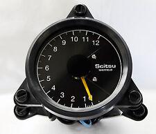 Scitsu Rev Counter|Tachometer|Tacho *Multi Power Options*