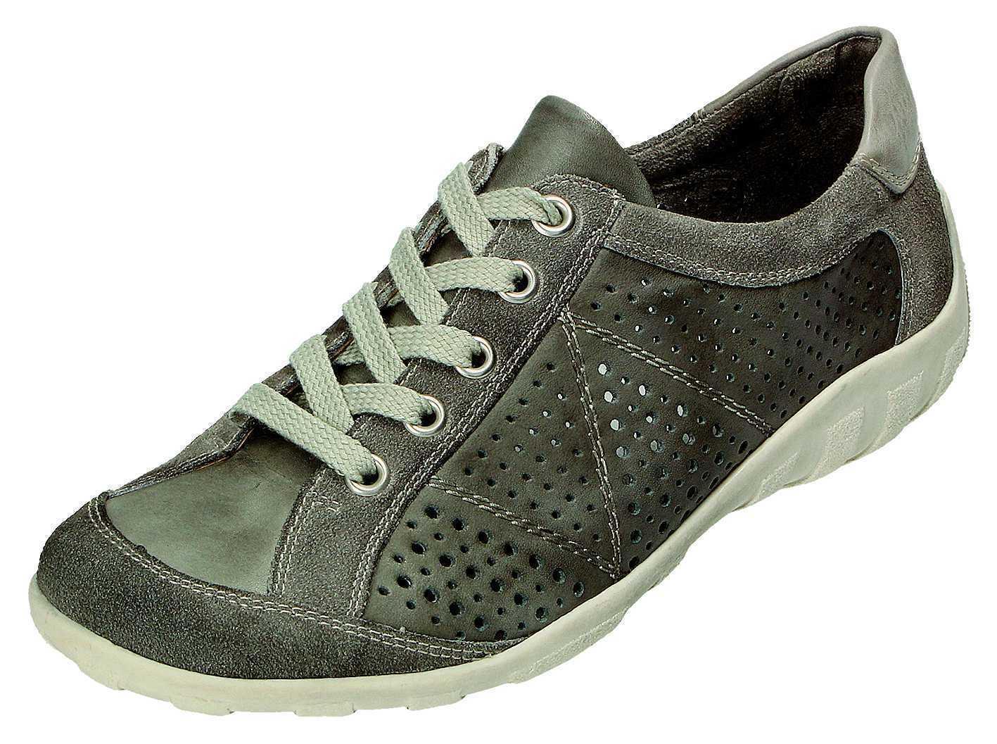 prezzo basso Remonte r3402-10 Lacci scarpe da da da ginnastica Scarpe Basse Scarpe da donna grigio tg. 36-44 neu22  molte concessioni