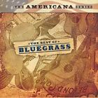 The Best of Bluegrass [Sanctuary] by Various Artists (CD, Aug-2003, Sanctuary (USA))