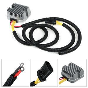 Voltage-Regulator-Rectifier-For-Polaris-Sportsman-4014405-4014543-Replacement