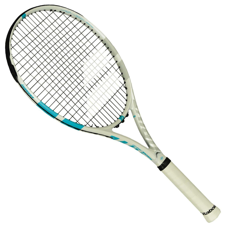 Babolat Drive G  Lite Raqueta De Tenis Tamaño de agarre   1   2   3   4    Venta en línea precio bajo descuento