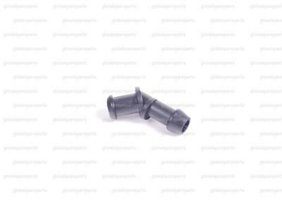 BMW E30 E34 E38 Clutch Hose Fitting Fluid Reservoir Hose to Master Cylinder