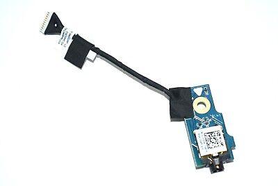 New AUD BD Cable Audio Board 0153FW For DELL Latitude 13 3380 chromebook |  eBay